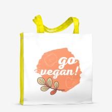 Go vegan 1