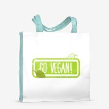 Go vegan 2
