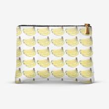 Banany pattern prostoy