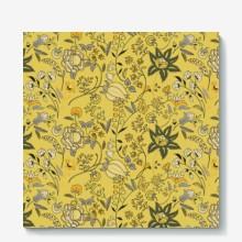 Yellowflowers pattern