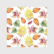 000 seamless leaves 1