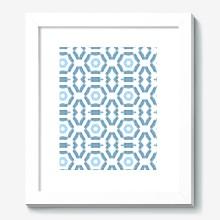 Watercolor pattern 010 05