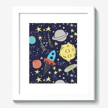 Space pattern1