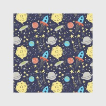 Space pattern1