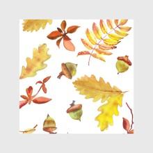 Oak pattern2