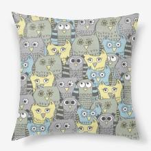 Owl pattern2
