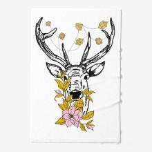 Deer big