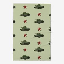 Tankpatern