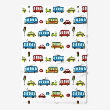 Pattern cars 11