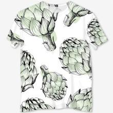 Artishok pattern