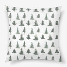 Coniferous forest pattern big 5000