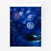 It s jellyfishing outside