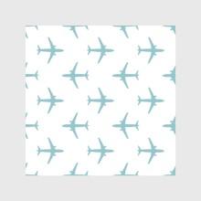 Pattern airplane