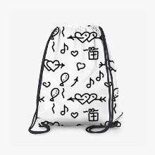 Love doodl 080120
