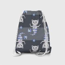 Pattern cat 2 1200