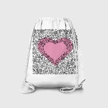 Doodle heart pyst2