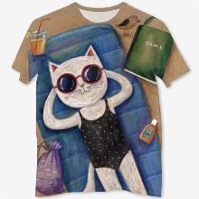 Umn cat tom 3