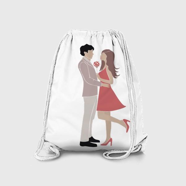 Рюкзак «Lovers 2»