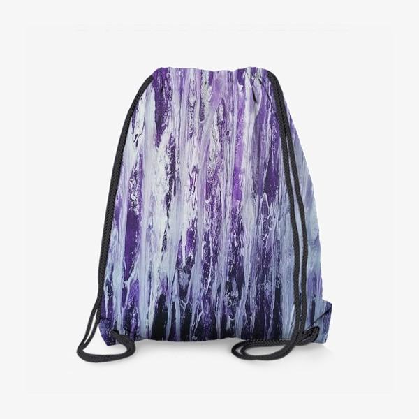 Рюкзак «Фиолетовая фантазия»