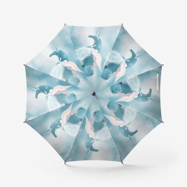 Зонт «Ангел»