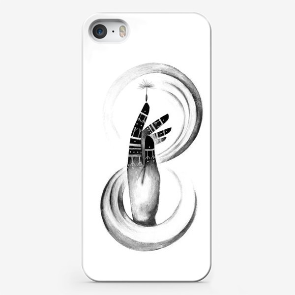 Чехол iPhone «Воздух»