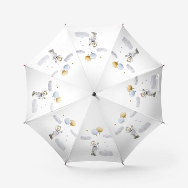 Зонт «Овечка  в облаках»