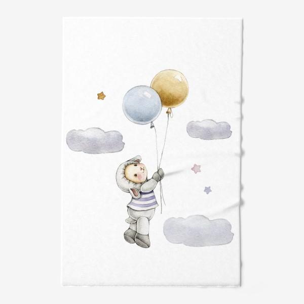 Полотенце «Овечка  в облаках»