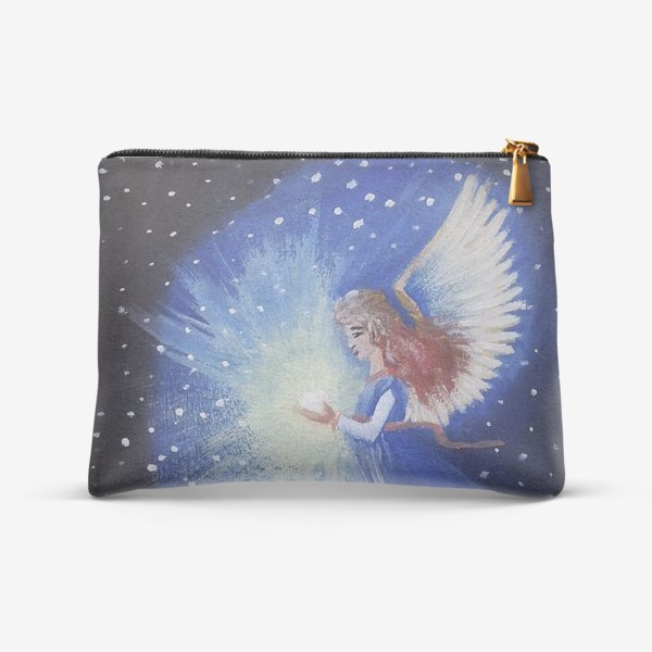 Косметичка «Ангел Рождества»