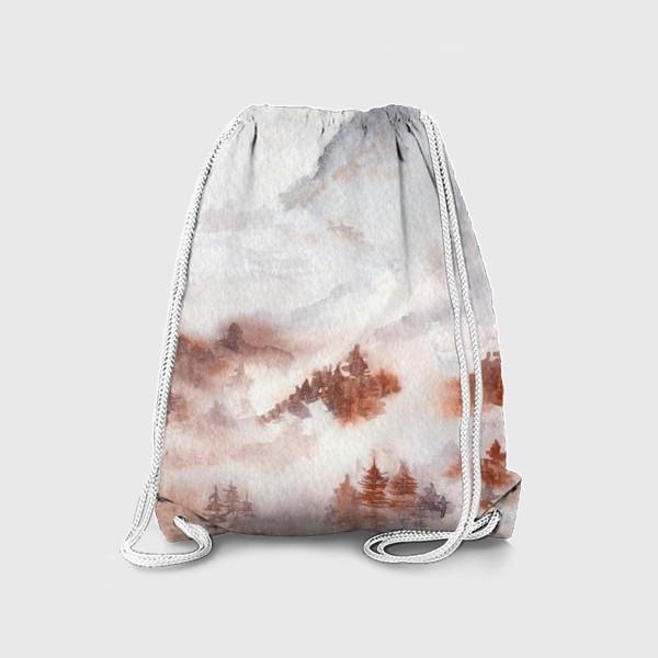 Рюкзак «Пейзаж»