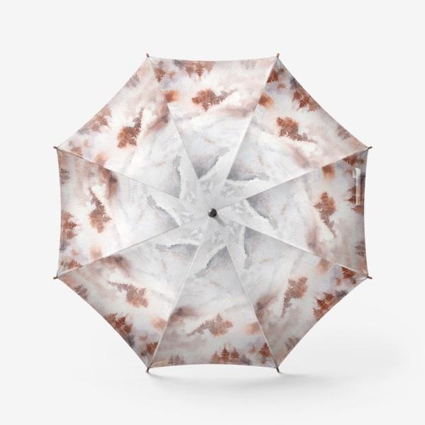 Зонт «Пейзаж»