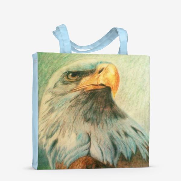 Сумка-шоппер «Орёл»