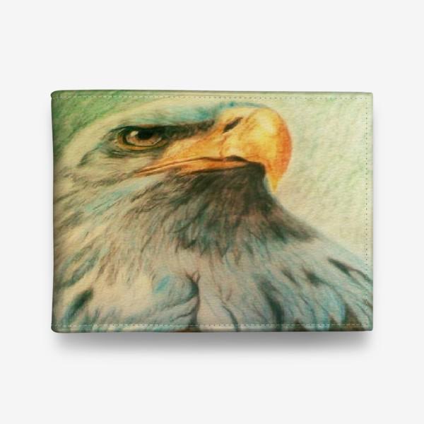 Кошелек «Орёл»