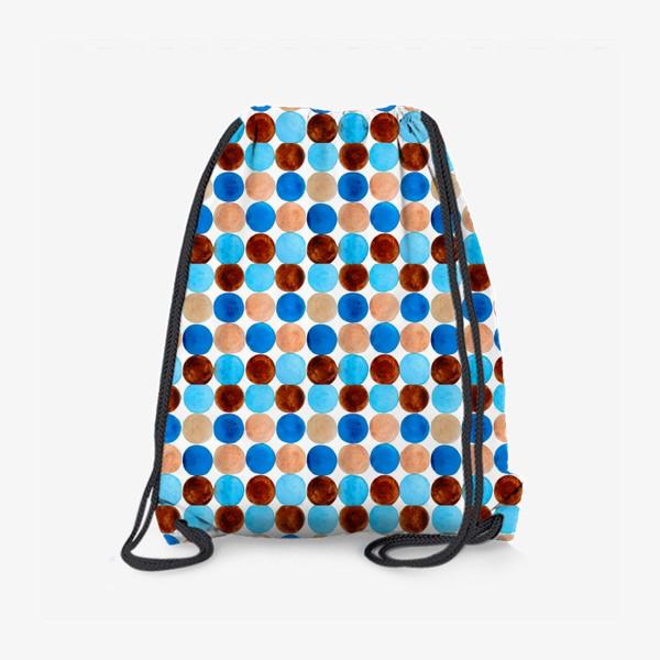 Рюкзак «Dots pattern»