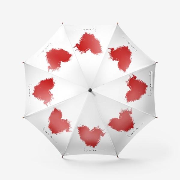 Зонт «Любовь »