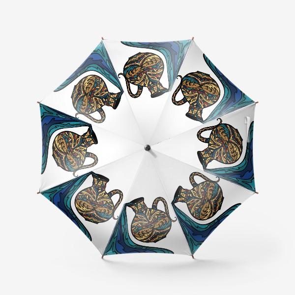 Зонт «Водолей »