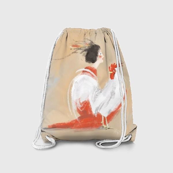 Рюкзак «Рассвет»