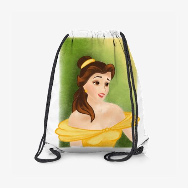 Рюкзак «Белль»
