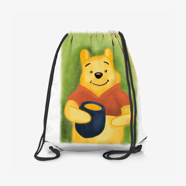 Рюкзак «Винни Пух»