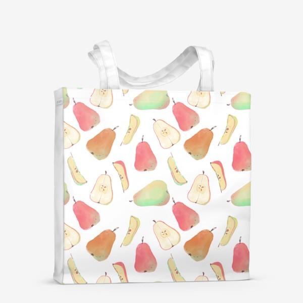 Сумка-шоппер «Сладкие груши»