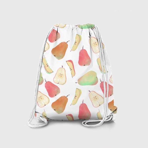 Рюкзак «Сладкие груши»