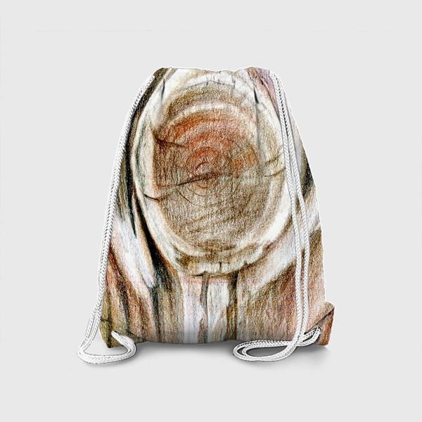 Рюкзак «Старое дерево»
