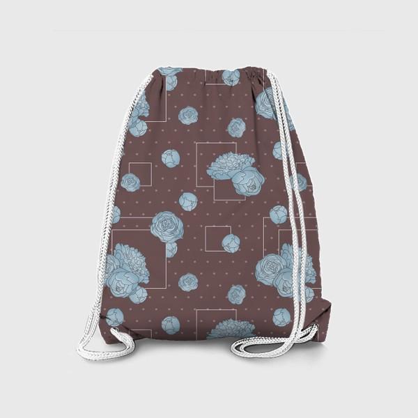 Рюкзак «Pions_blue»