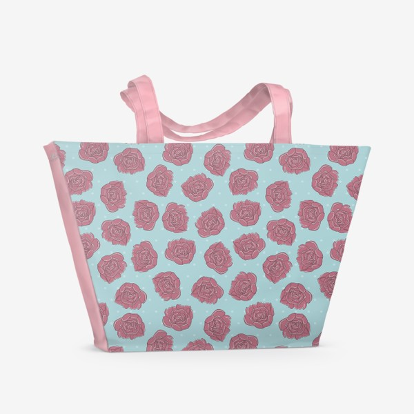 Пляжная сумка «Pions»