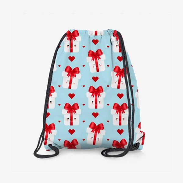 Рюкзак «Милые подарки»