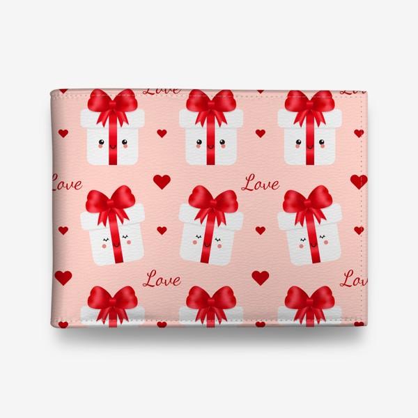 Кошелек «Милые подарки»