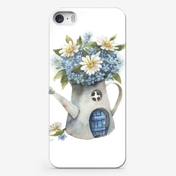 Чехол iPhone «8 марта»