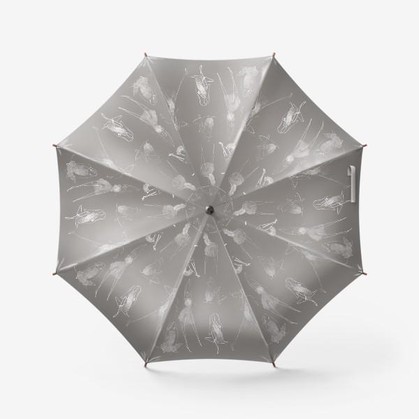 Зонт «Девы»