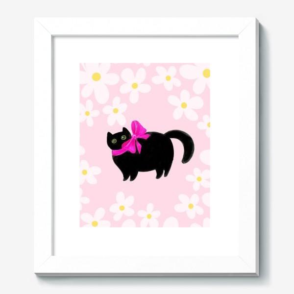 Картина «Kitty»