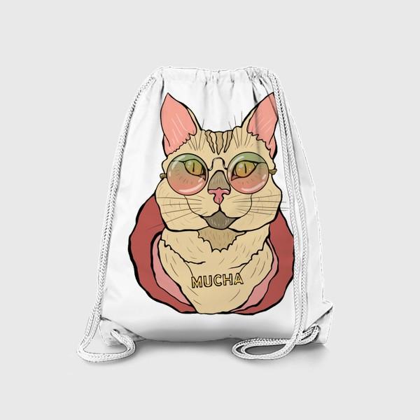 Рюкзак «Cat»