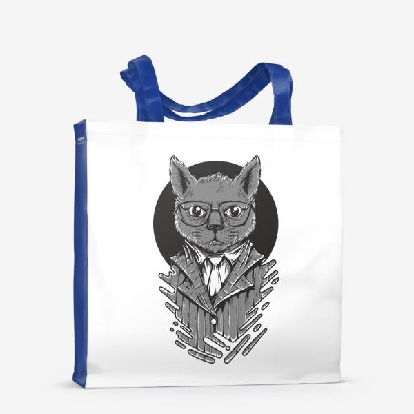 Сумка-шоппер «Cat»